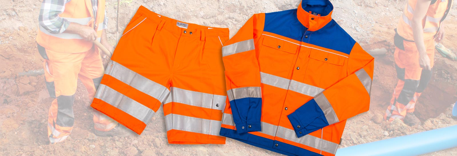 Albiro Workwear